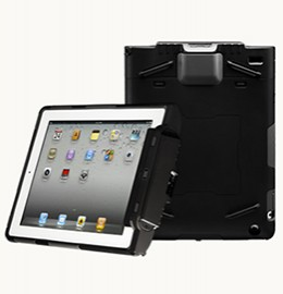 Infinea Tab Rugged Case